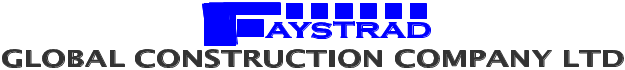 Faystrad Global Construction Company Limited